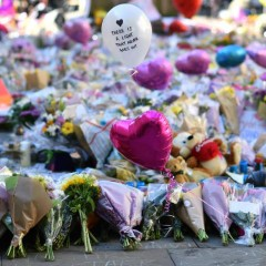 Campaigning on hold after terrorist attack