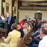 Hungerford Hustings