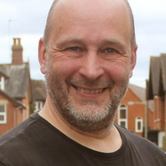 Simon Kirby Candidate for Newbury Town Council